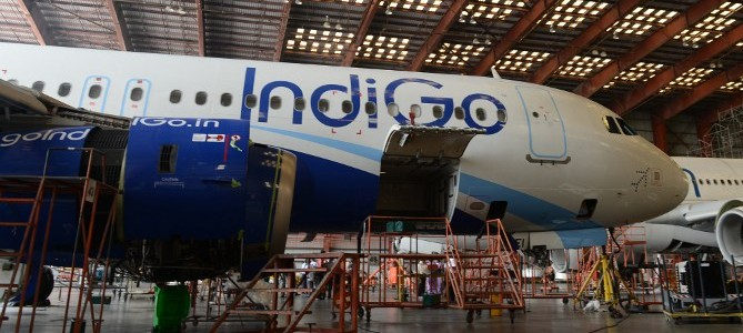 IndiGo, GoaAir cancel 48 flights on Wednesday amid shortage of planes
