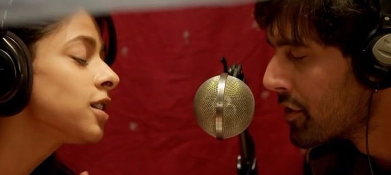 'Jugni' soundtrack piggybacks on the giant shoulders of AR Rahman and Vishal Bhardwaj