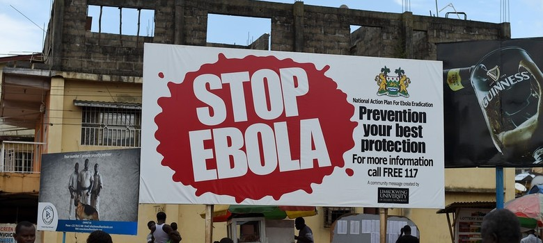Sierra Leone confirms second new case of Ebola