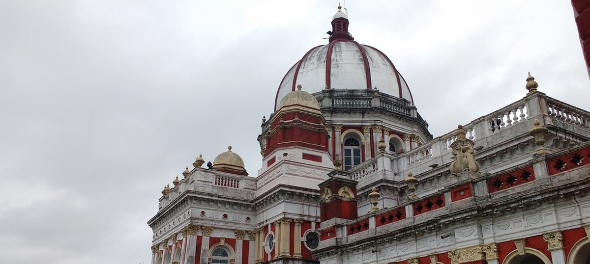 Cooch Behar in north Bengal has an Italian Renaissance palace so beautiful it will blow your mind