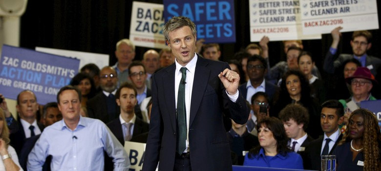 लंदन के मेयर चुनाव में उम्मीदवार पीएम मोदी के नाम का सहारा ले रहे हैं