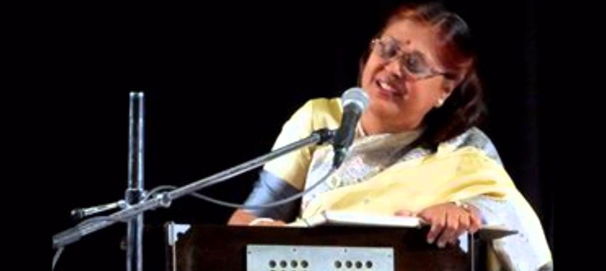 Chhaya Ganguli's impact exceeds her output