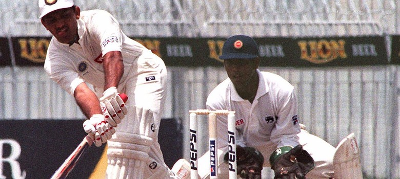 Mohammad Azharuddin: The rise and fall of the Nawab of Hyderabad