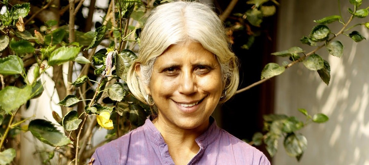 'We know what Naxals are like. She is not one of them': Support for researcher Bela Bhatia in Bastar