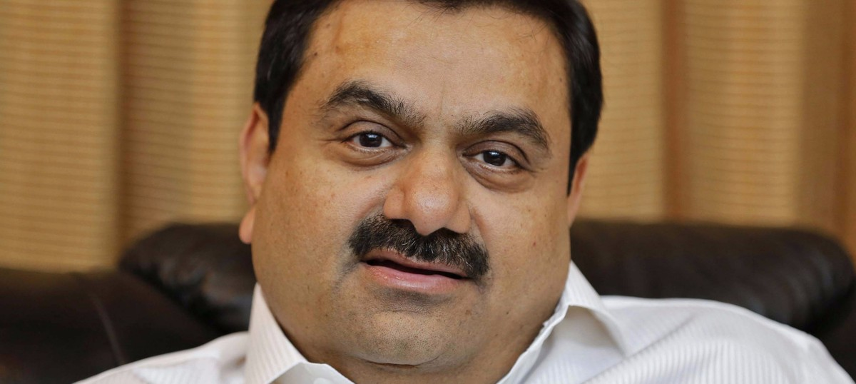 Gautam Adani says Carmichael project work in Australia will begin in October