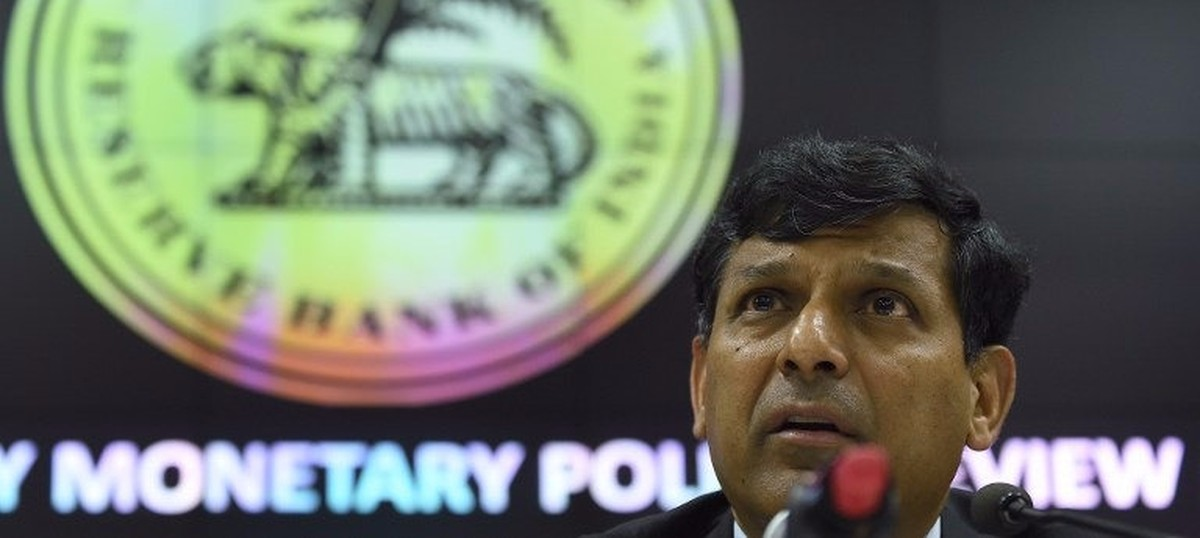 The Raghuram Rajan challenge: Why the RBI cannot go on acting like Gandhi's three monkeys