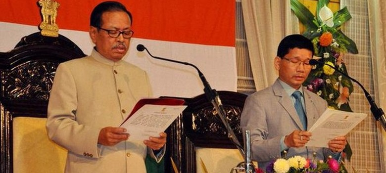 Is Arunachal Pradesh poised for more political upheavals?