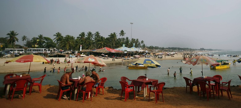 tourism in goa information