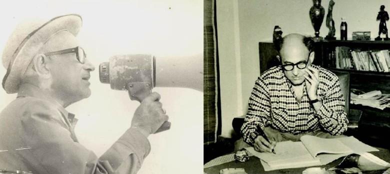 Tribute: KA Abbas, the filmmaker who said, 'Whatever I own belongs to everyone else'