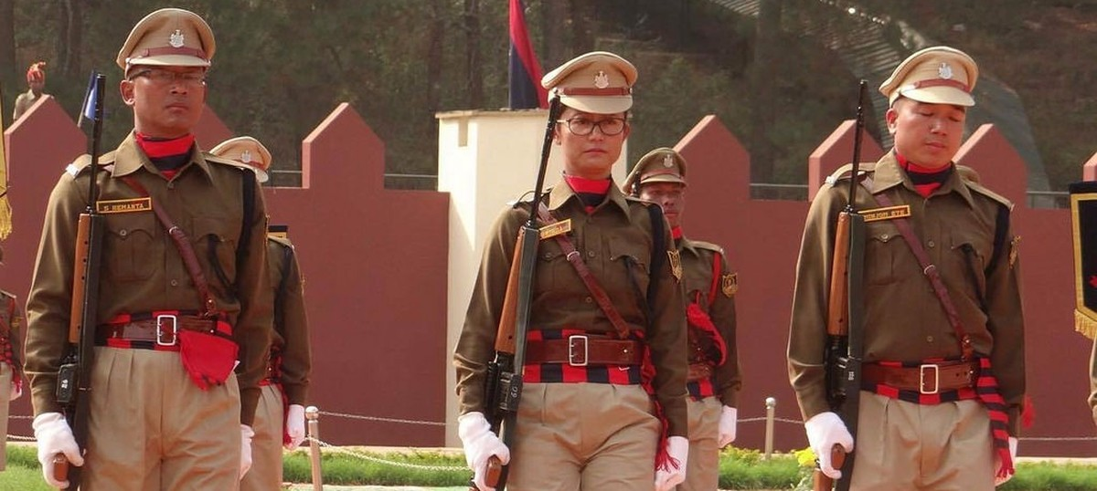 In Manipur, a policewoman pays heavily for being related to an insurgent leader