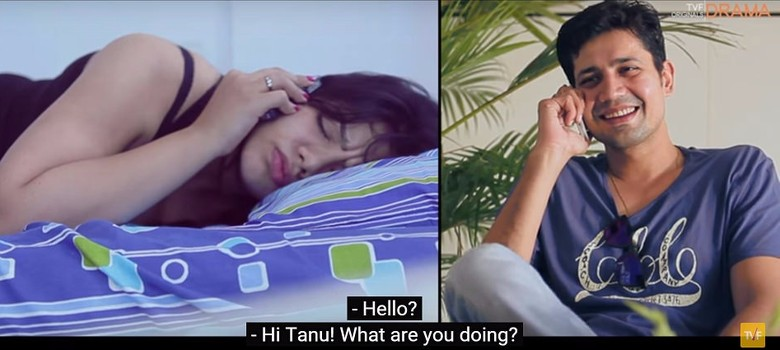 'Permanent Roommates' is a drama so good, you won't find it on Indian TV