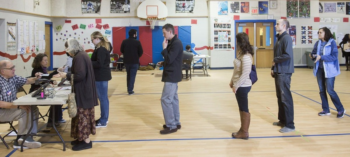 American elections ranked worst among Western democracies. Here's why