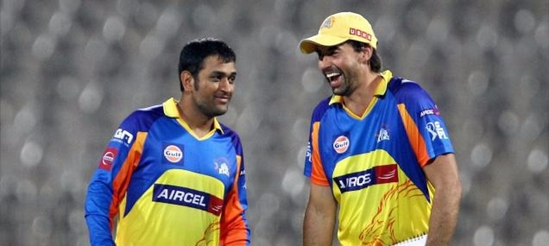 Stephen Fleming returns to Chennai Super Kings as head coach, Balaji named bowling coach