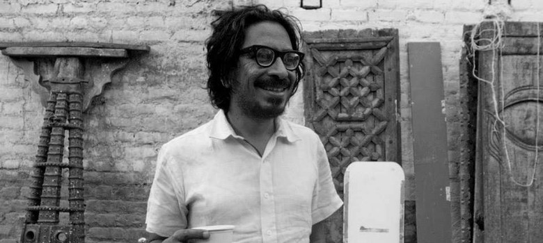 My 2016 wishlist: Sarnath Banerjee, graphic novelist