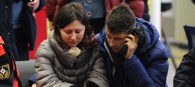 रूस में दुर्घटनाग्रस्त हुए विमान में सभी 61 यात्रियों की मौत, दो भारतीय भी शामिल