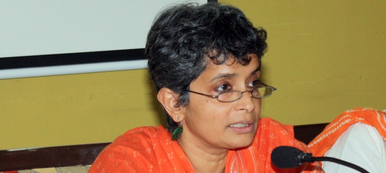 Full text: 139 academics condemn 'vicious  media campaign' against JNU professor Nivedita Menon