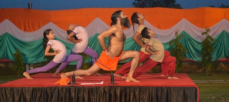 Enlightenment In Ten Years Heres What Baba Ramdevs Vedic School Model Has On Offer