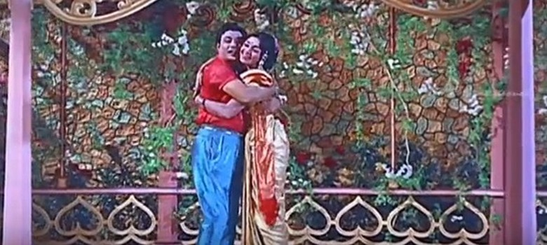 Films that are 50: Come, fall in love again with 'Anbe Vaa'