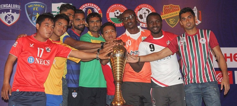 Let's football? Many question marks as the I-League kicks off this weekend