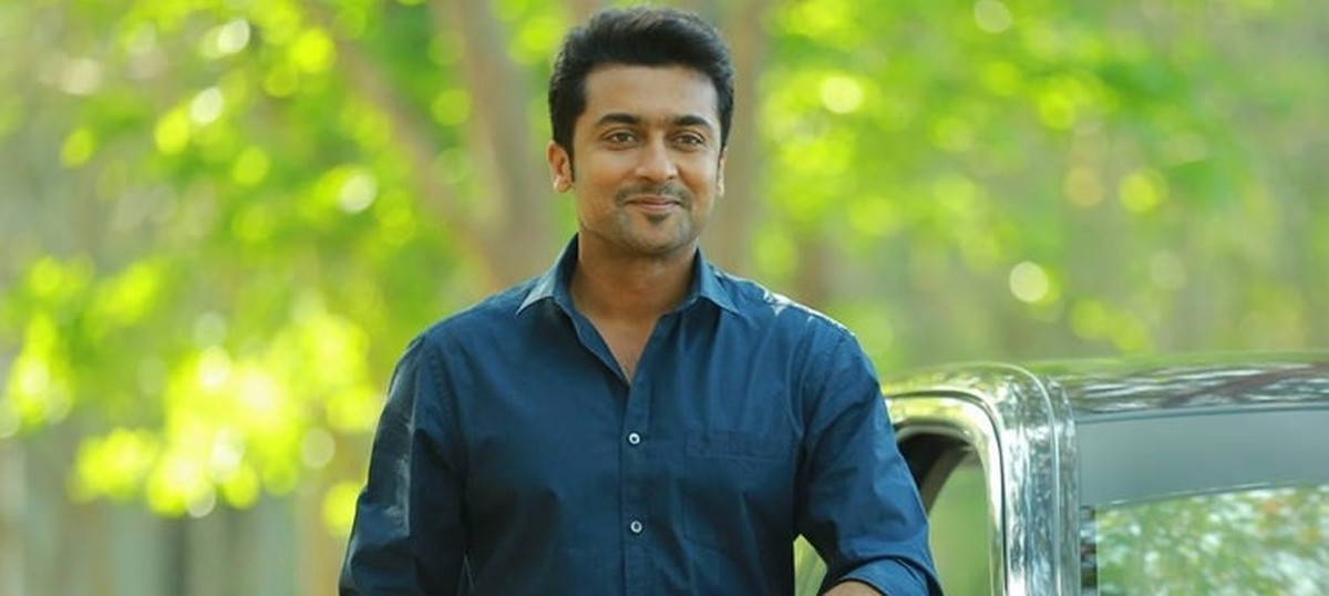 Whether Suriya Acting In Savitri Biopic Movie: Film Review: Watch '24' Only For Actor Suriya