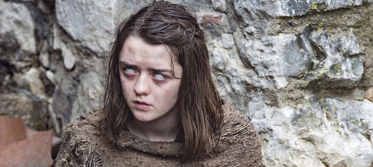 Character study: Arya, the wildest Stark in the pack in 'Game of Thrones'