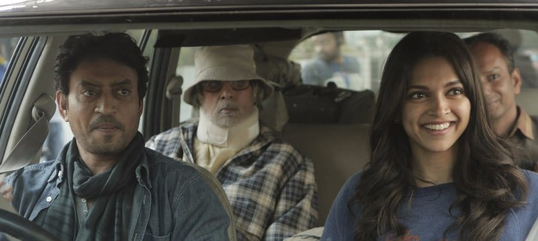 Best of Bollywood 2015 countdown: 'Piku'