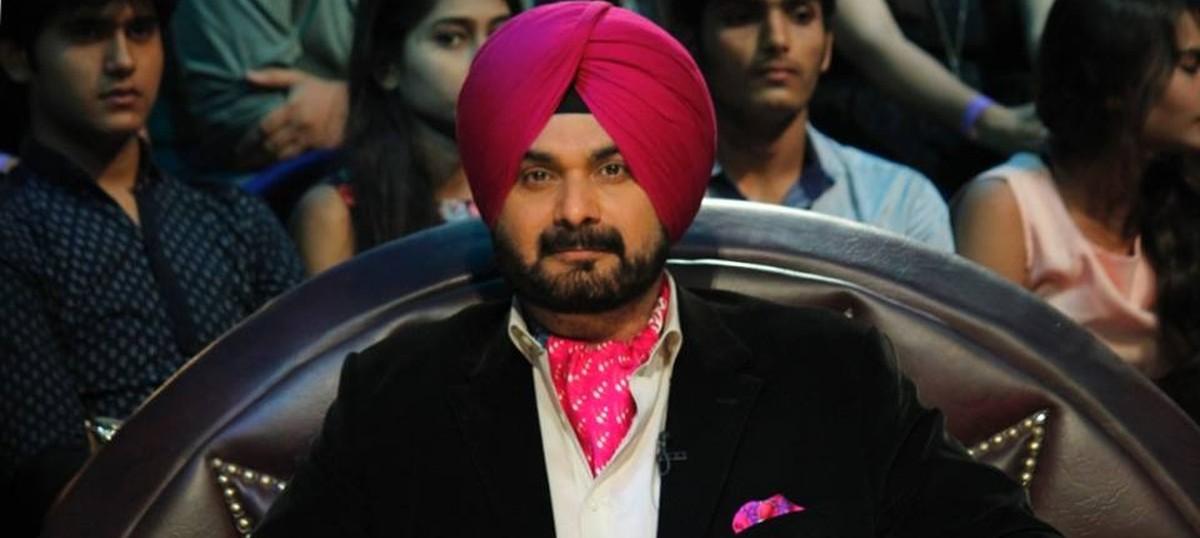 सिद्धू की आमदनी का मुख्य जरिया टीवी शो ही है, वे उसे जारी रख सकते हैं : अमरिंदर सिंह