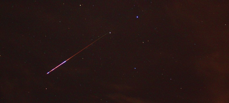 A meteorite didn't kill the Vellore bus driver, says NASA