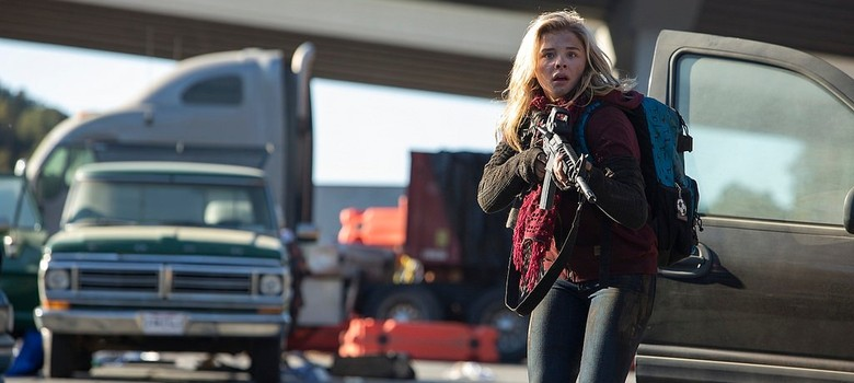 Film review: 'The 5th Wave' is mere prologue for a franchise
