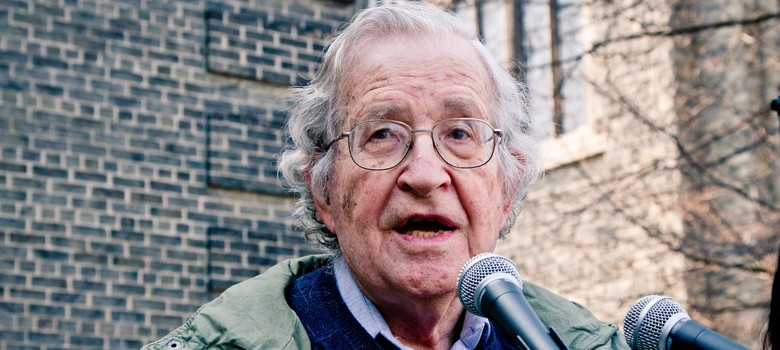 Top academics including Noam Chomsky,  Judith Butler condemn Centre's action at JNU