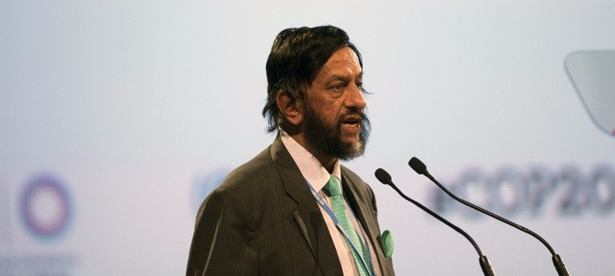 'Is The Guardian mad?': Twitter scorns sympathetic report on RK Pachauri in British paper