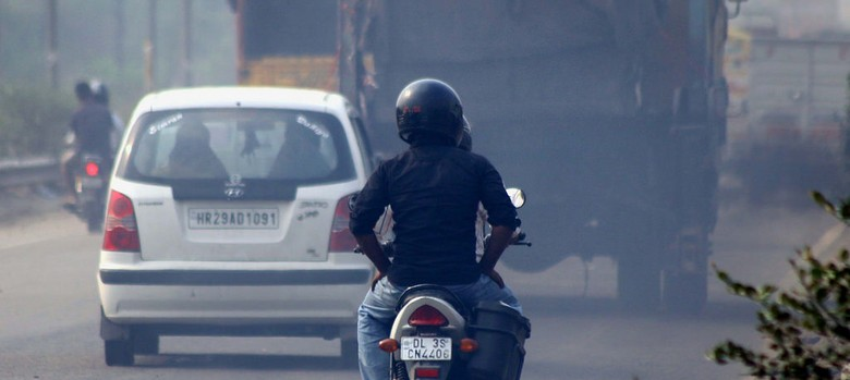 Why the odd-even rationing of Delhi's road space is a worthwhile experiment
