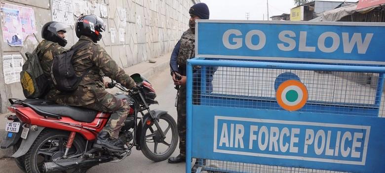 pathankot terrorist attack essay