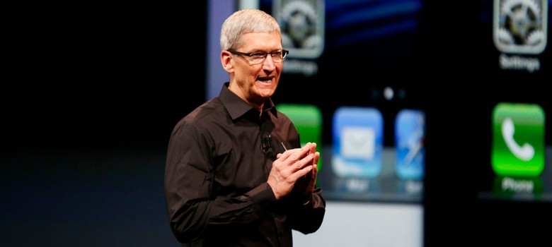 Apple wants expert panel to review US government's demand of hacking iPhone