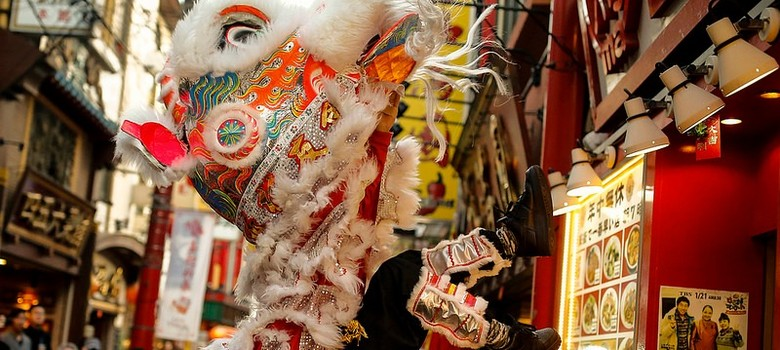 Two extremes – how the rich and poor spend their Chinese New Year