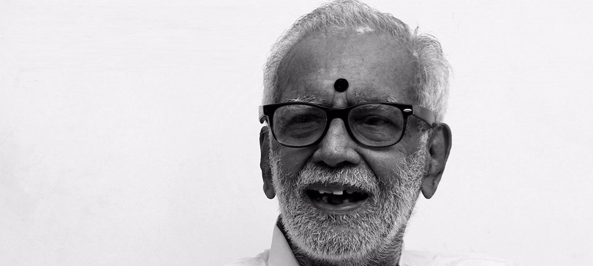 'Film News Anandan' was a boon to anybody interested in Tamil cinema
