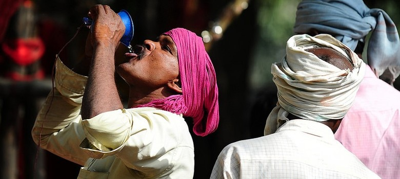 While 2015 was the hottest year on record, Indian cities have been getting warmer by the year