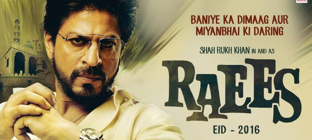 Raees: Shah Rukh Khan, Farhan Akhtar sued for defamation by former underworld don Abdul Latif's son