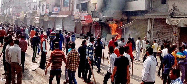 Quota demand: Three more killed as Jats continue their rampage in Haryana