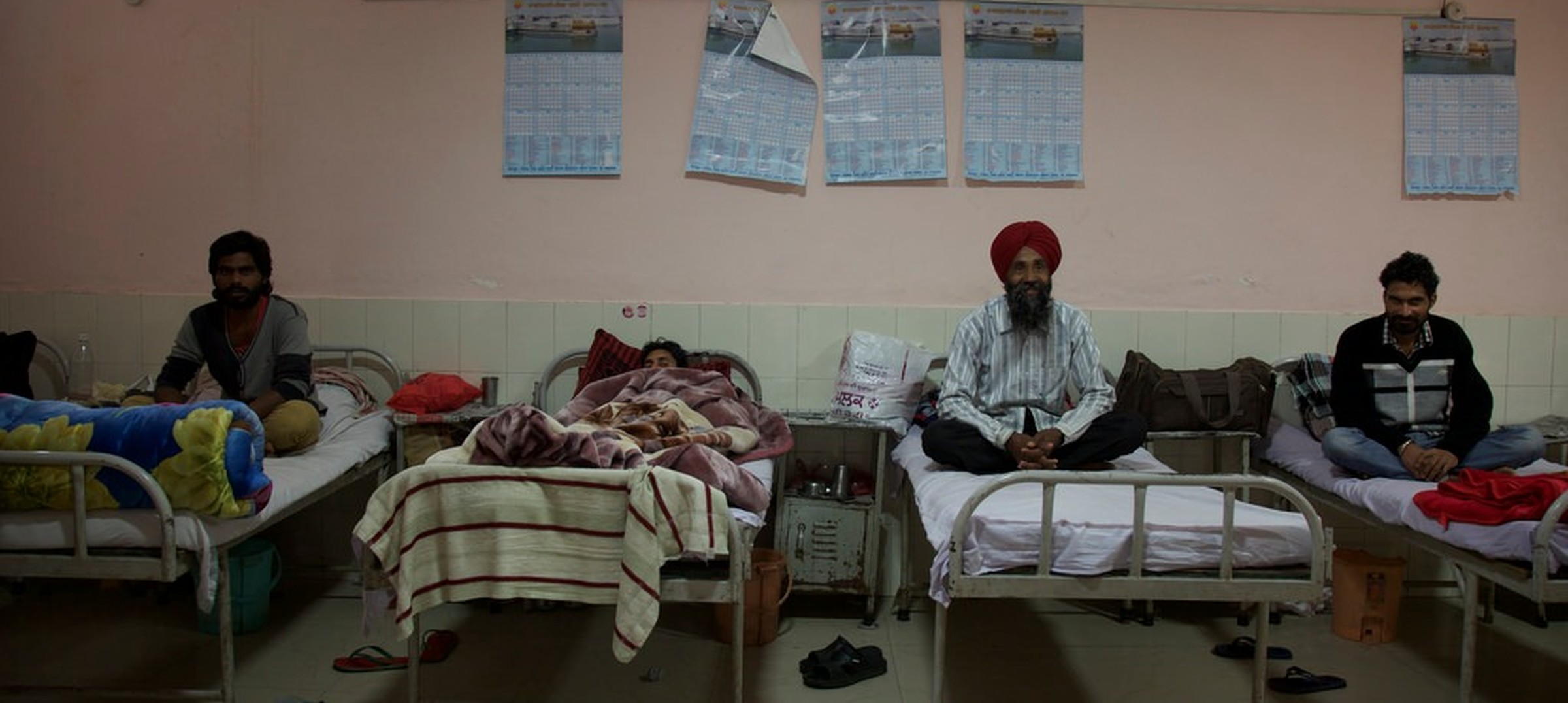 Has Punjab's obsession with cancer robbed its poor of healthcare?