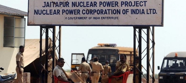 Another Republic Day, another compromise on nuclear safety?