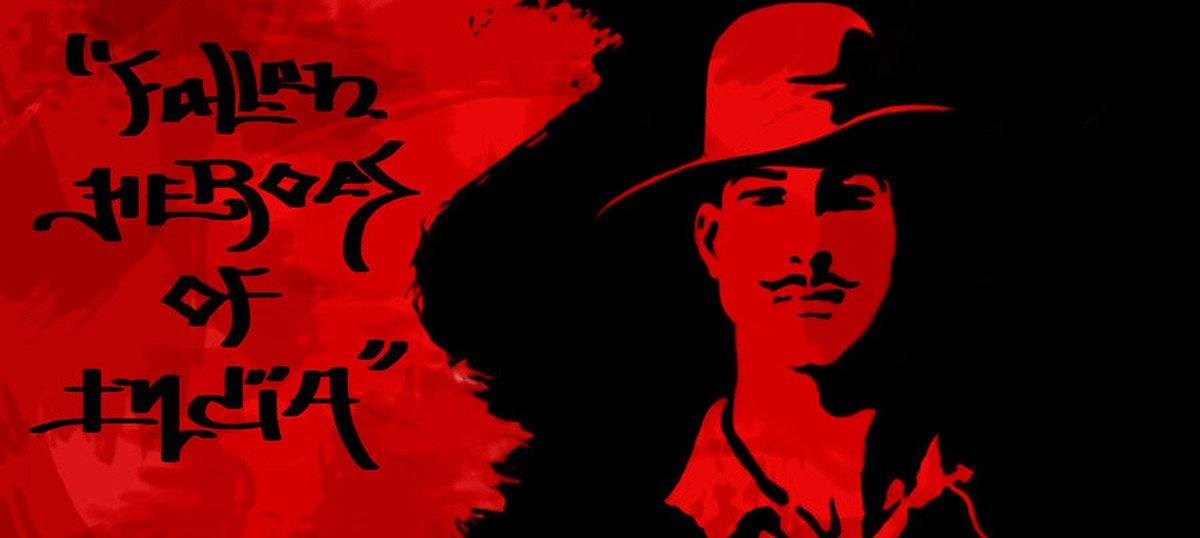 Smriti Irani's ire is baseless: Bhagat Singh's friends saw themselves as 'revolutionary terrorists'
