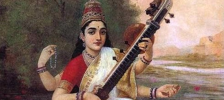 Saraswatis Life Was One Of A Million Mutinies But She Always Had