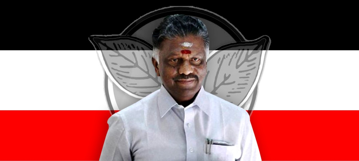 Who's who in Tamil Nadu elections: O Panneerselvam