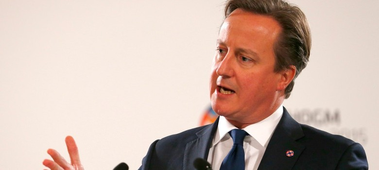 Brexit: British Prime Minister David Cameron to resign after UK votes to leave European Union