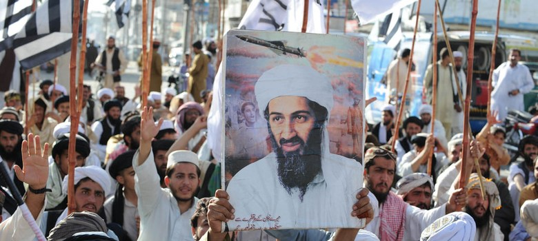 Hamza bin Laden threatens to seek revenge against US for his father Osama's death