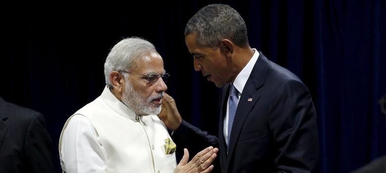 मोदी की आलोचना करने वाले अमेरिकी आयोग को भारत सरकार ने वीजा देने से इनकार किया