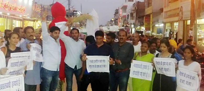 Attack on Scroll.in contributor: Chhattisgarh police refuse to file FIR, journalists rally in support