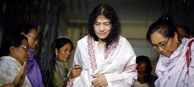 Why Irom Sharmila's fast holds no meaning for those she's trying to move