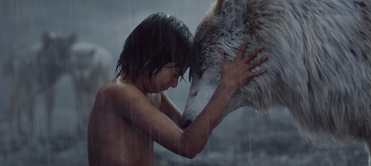 A big reason 'The Jungle Book' is roaring at the Indian box office: The animals